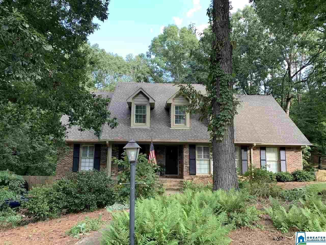 2066 LAKEVIEW LN, Birmingham, AL 35244 - MLS#: 891191