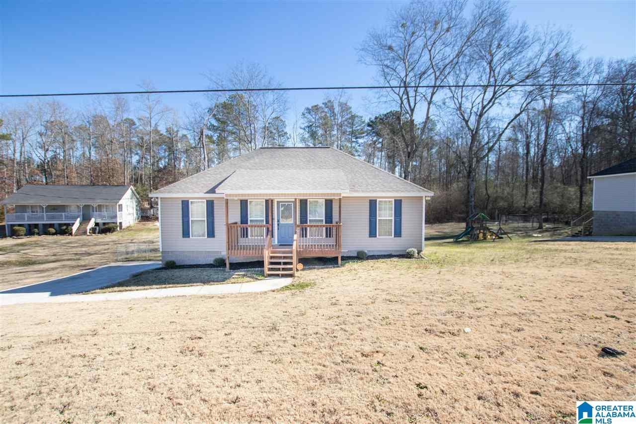 260 HIDDEN MEADOWS DR, Hayden, AL 35079 - #: 1274193