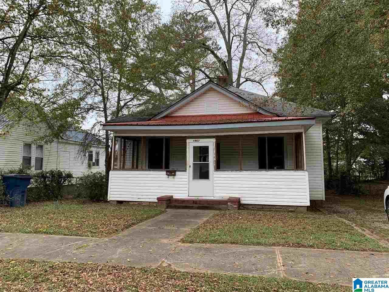 1711 ROCKY HOLLOW RD, Anniston, AL 36207 - MLS#: 901194