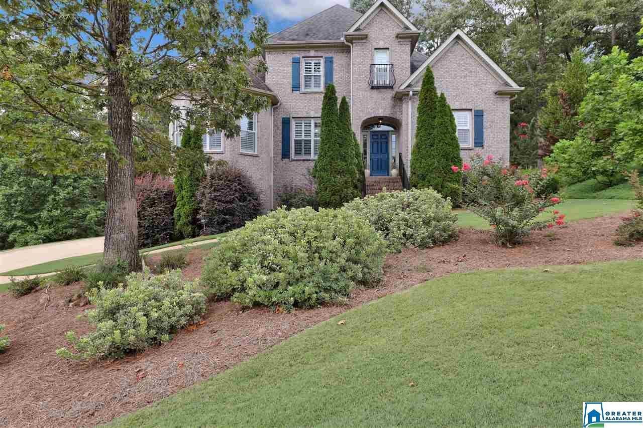 125 WILLOW BRANCH LN, Chelsea, AL 35043 - MLS#: 891206