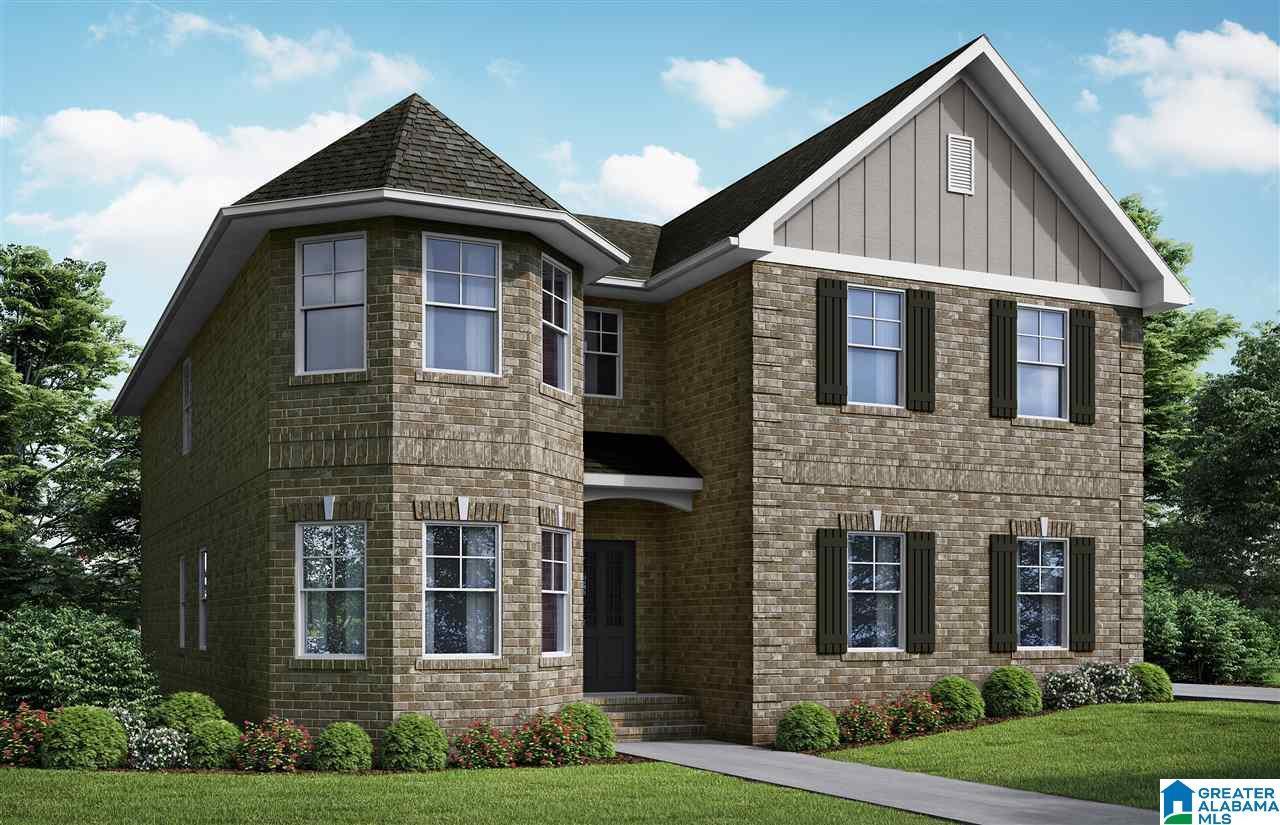 6037 ENCLAVE PL, Trussville, AL 35173 - MLS#: 883207