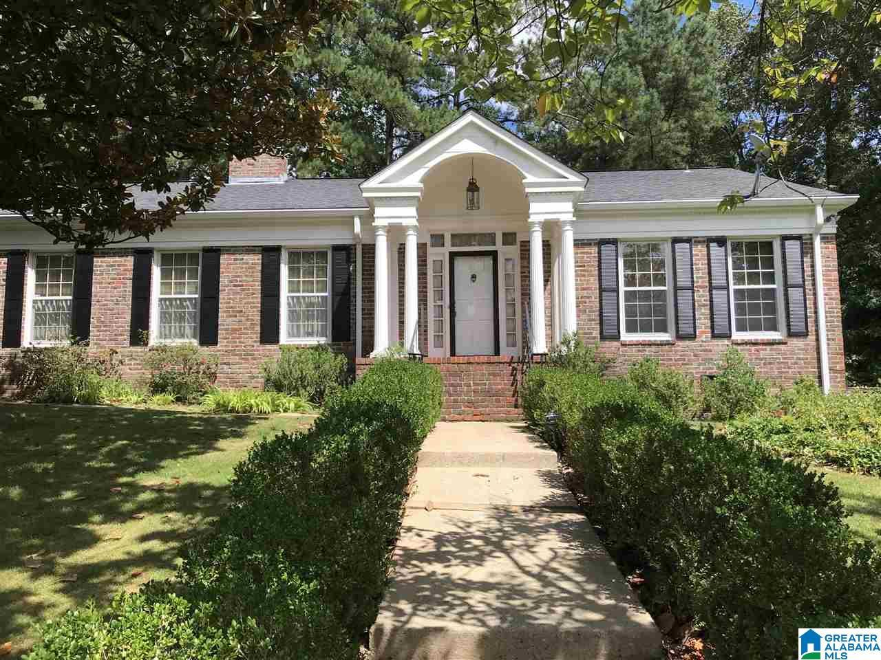 307 CRESTVIEW RD, Anniston, AL 36207 - MLS#: 893218