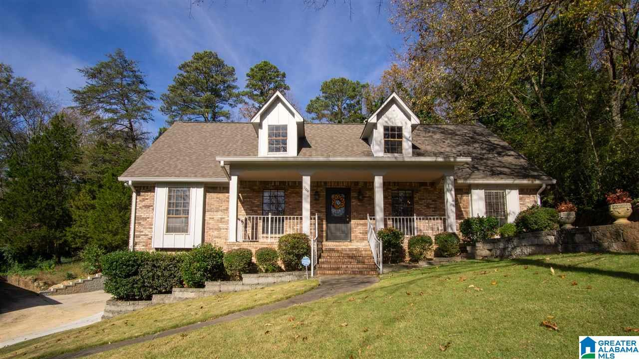904 ROSE DR, Birmingham, AL 35235 - MLS#: 1270225