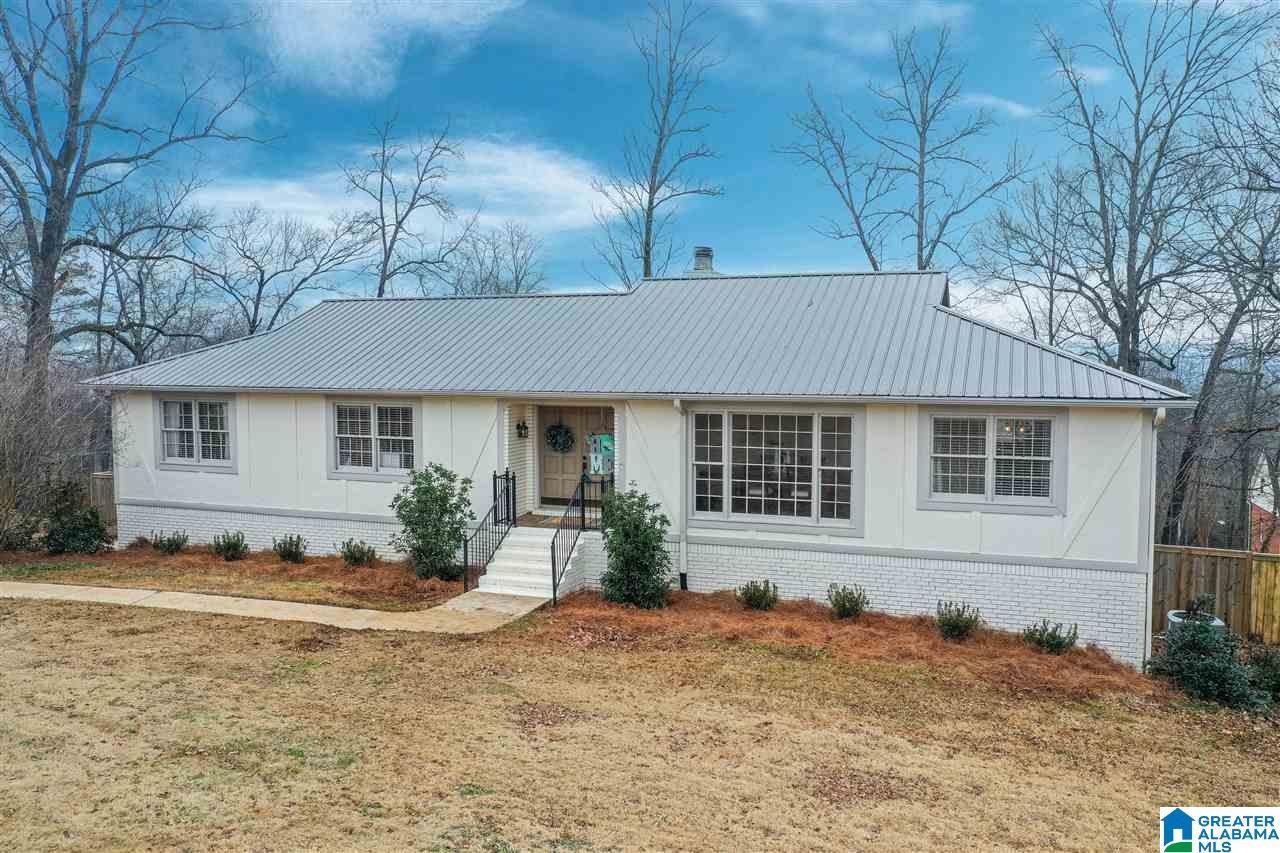 115 SHADES CREST RD, Hoover, AL 35226 - MLS#: 1273227
