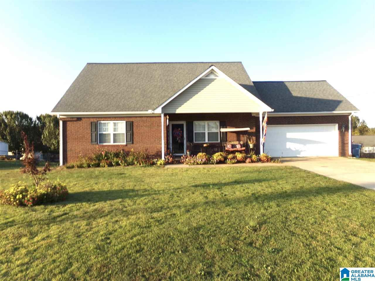 101 BROOKE LN, Anniston, AL 36207 - MLS#: 899232