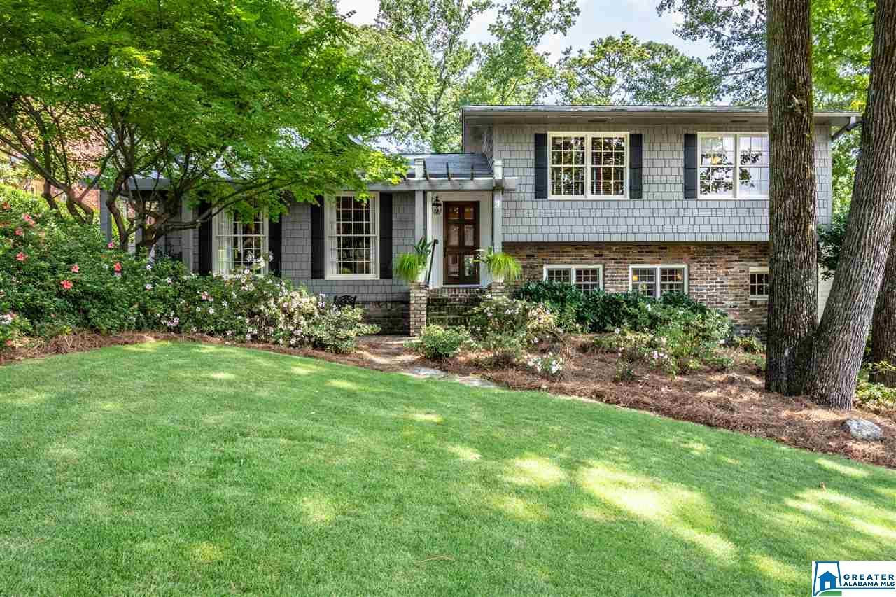 121 HERITAGE CIR, Mountain Brook, AL 35213 - #: 895233