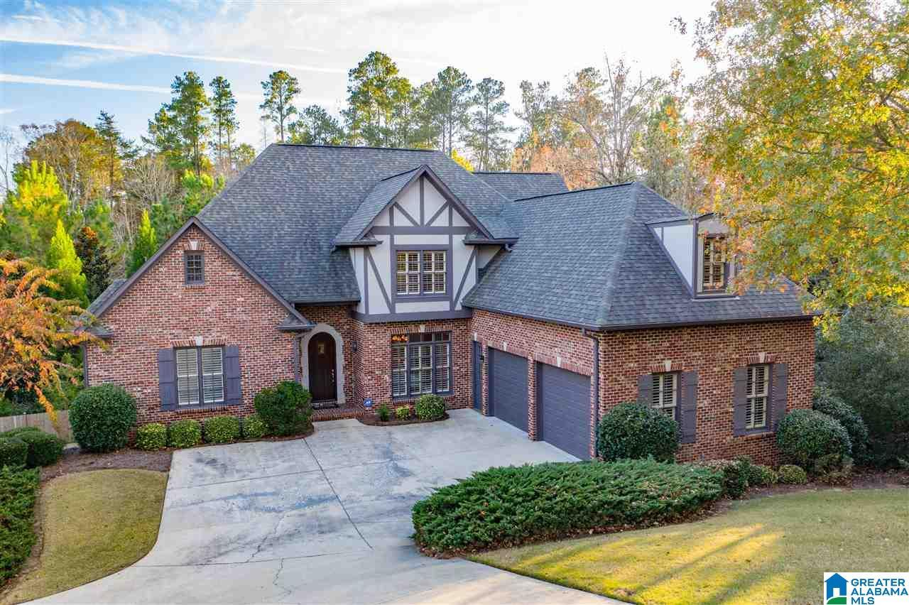 4225 MARDEN WAY, Vestavia Hills, AL 35242 - MLS#: 901237