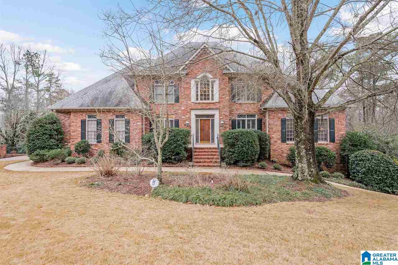 4927 COLD HARBOR DR, Mountain Brook, AL 35223 - #: 1274238