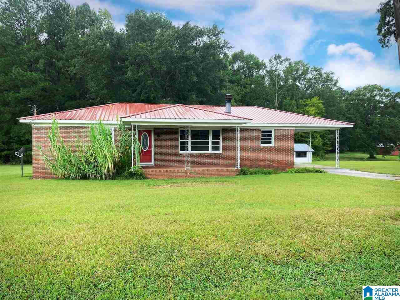 1127 OLD CENTRE HWY, Piedmont, AL 36272 - MLS#: 896238