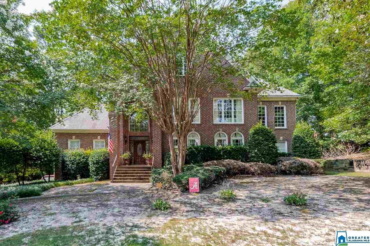 612 HIGHLAND LAKES COVE, Birmingham, AL 35242 - #: 890243
