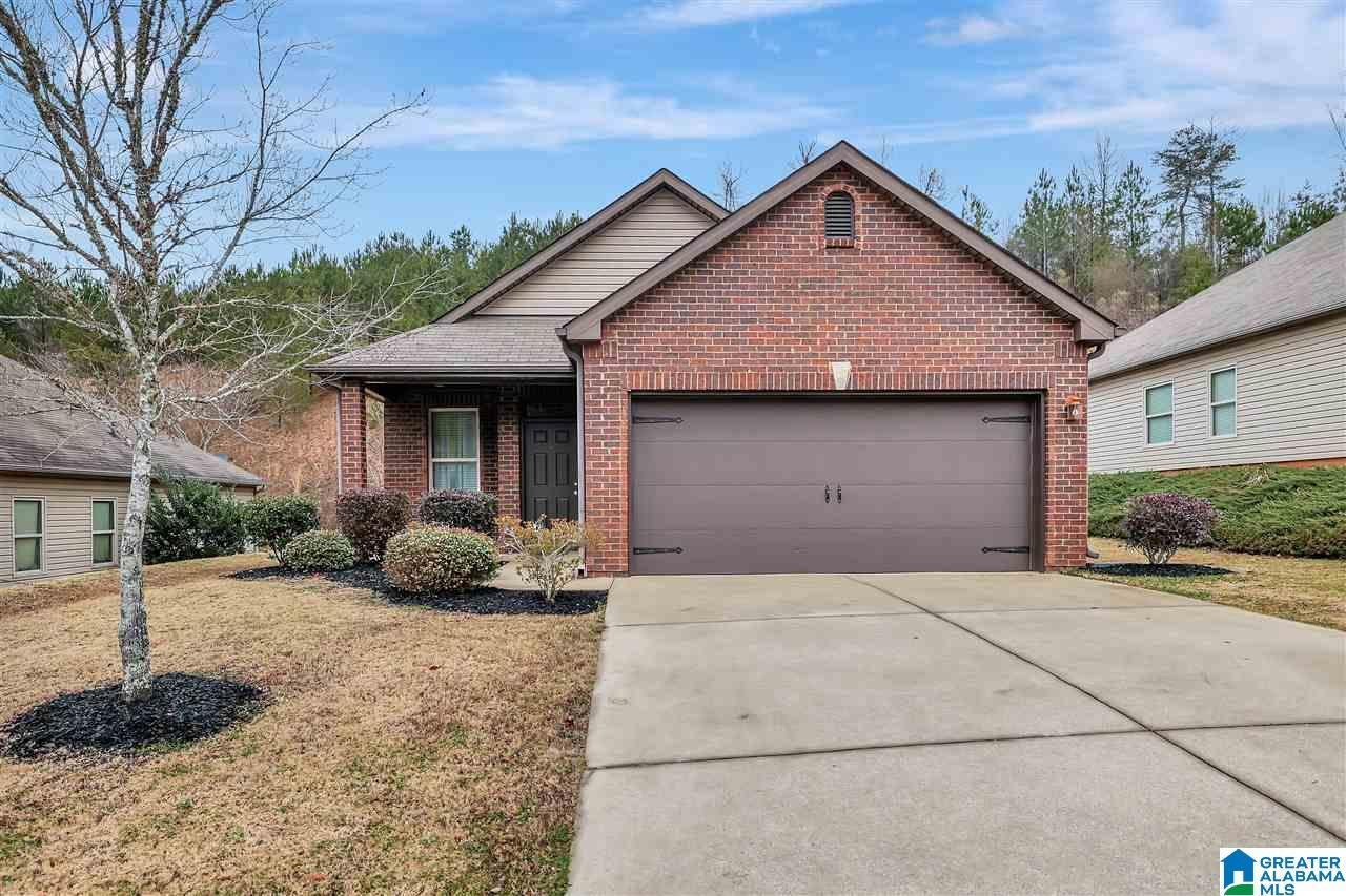 4330 WINCHESTER HILLS DR, Clay, AL 35215 - #: 1273245