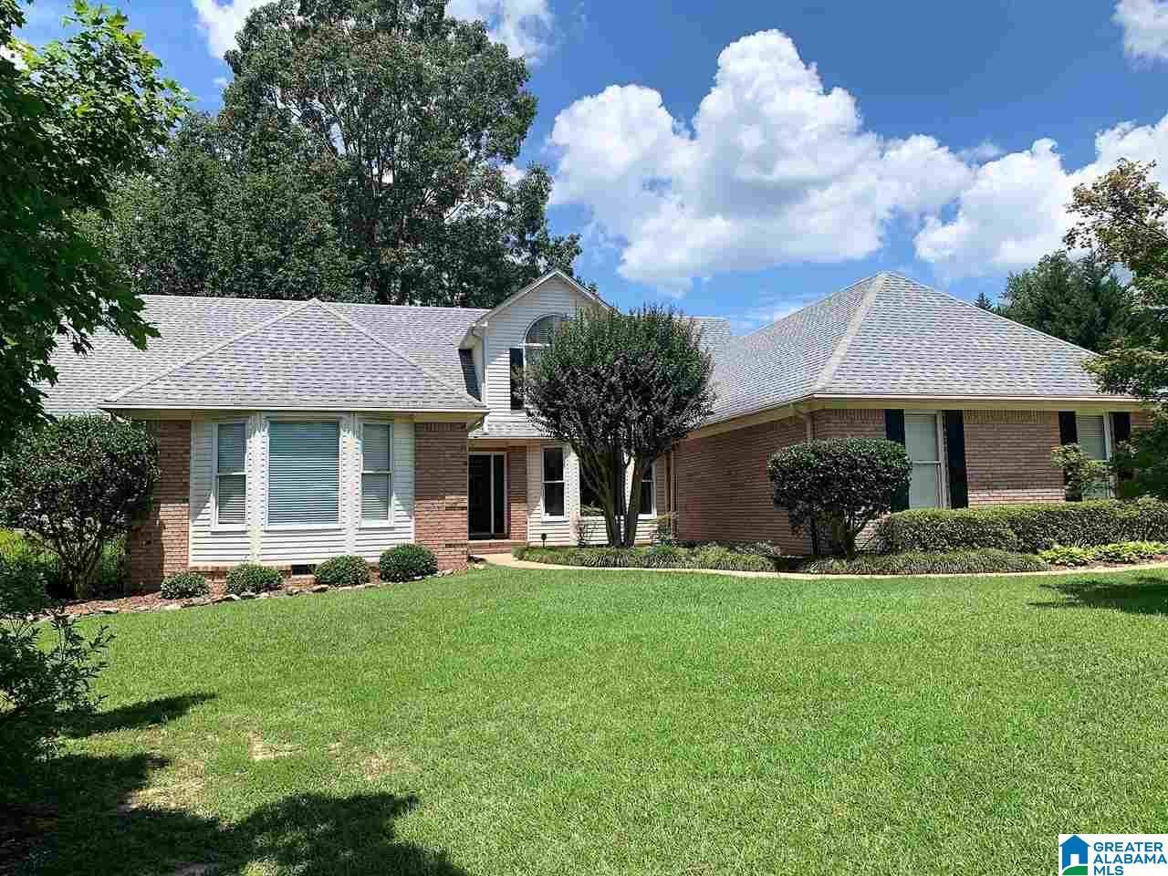 1502 3RD AVE NE, Jacksonville, AL 36265 - MLS#: 885247