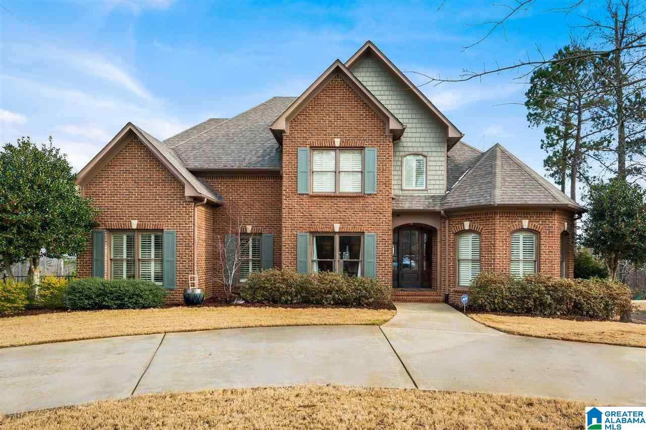 2126 LAKEVIEW TRC, Trussville, AL 35173 - MLS#: 1273249