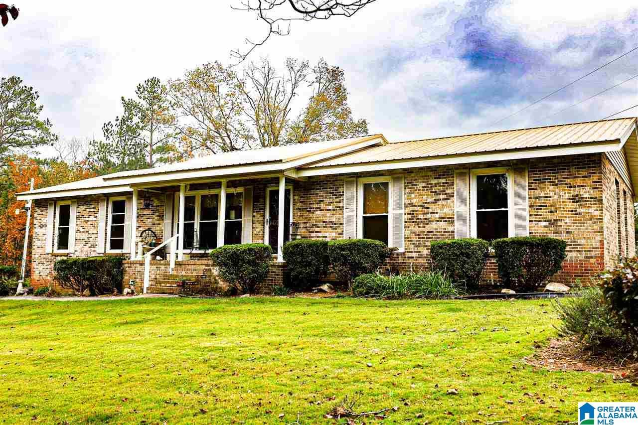 1 ROCKY RIDGE RD, Childersburg, AL 35044 - MLS#: 901249