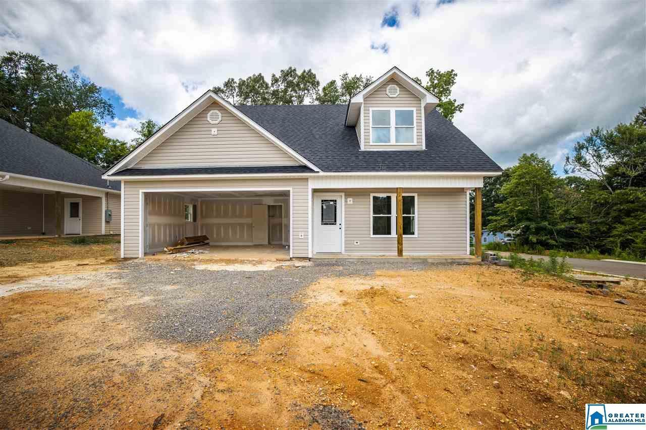 337 CENTRAL AVE, Oneonta, AL 35121 - #: 880251