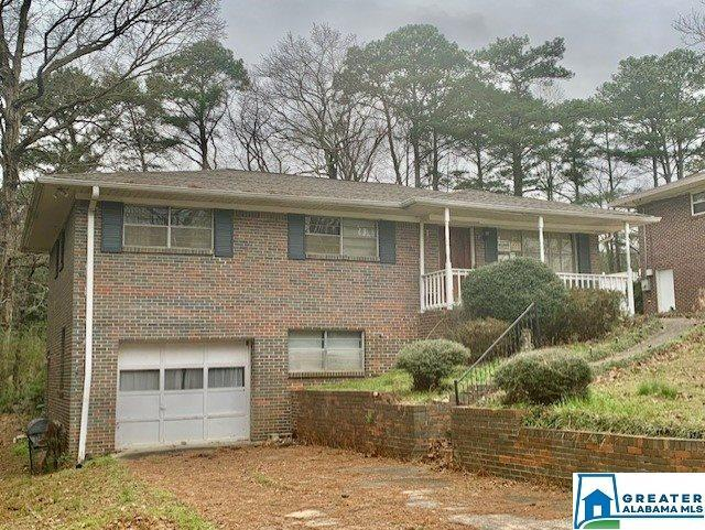 126 WAVERLY AVE, Adamsville, AL 35005 - MLS#: 888260