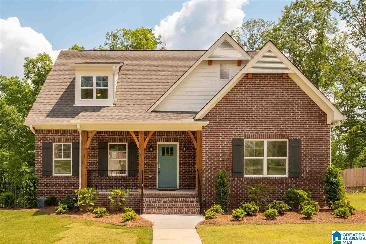 6261 DEER RIDGE TRAIL, Trussville, AL 35173 - MLS#: 879265