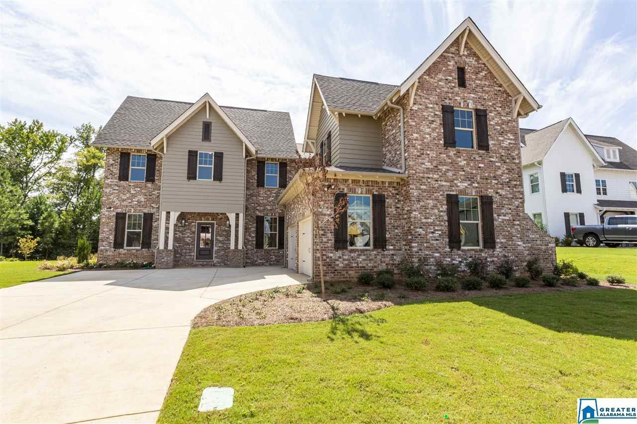 6237 CLUBHOUSE WAY, Trussville, AL 35173 - #: 871266