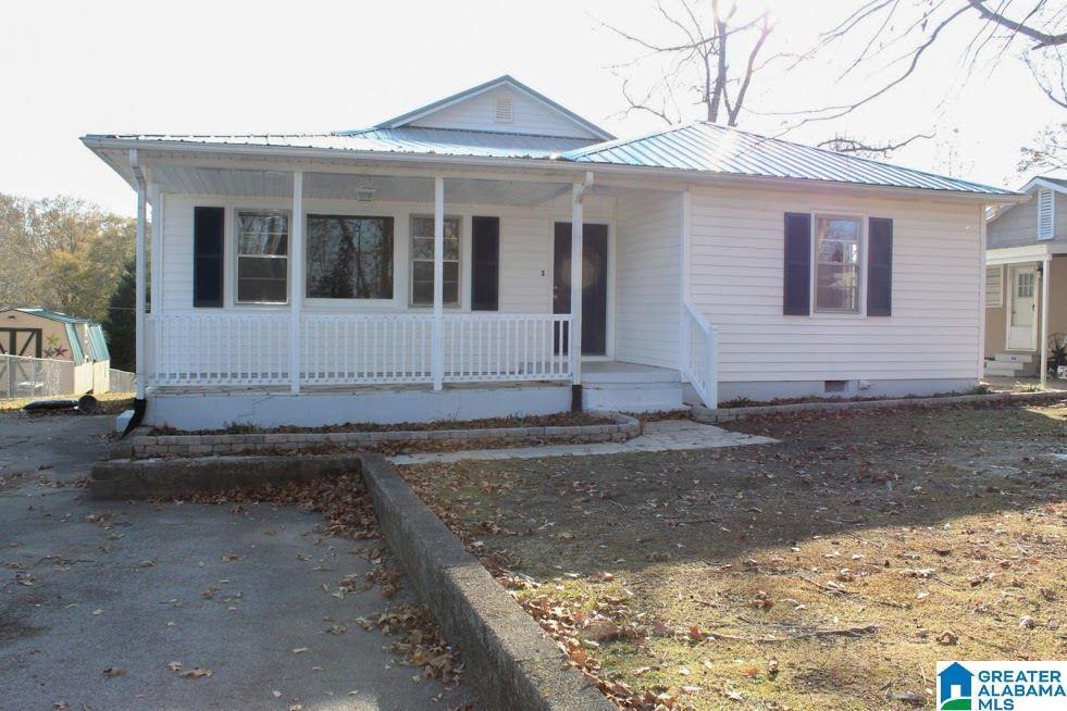314 W 41ST ST, Anniston, AL 36206 - MLS#: 1271269