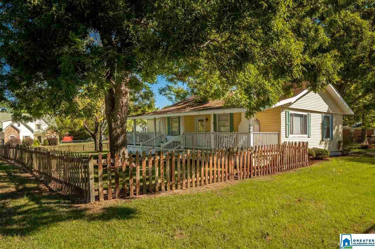 248 PAYNE RD, Gardendale, AL 35071 - MLS#: 897273