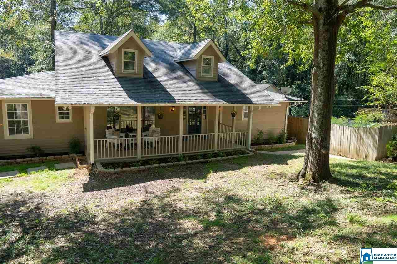 5245 WHIPPOORWILL RD, Irondale, AL 35210 - MLS#: 898278