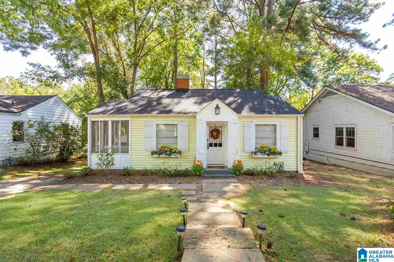 531 OXMOOR RD, Homewood, AL 35209 - MLS#: 896280