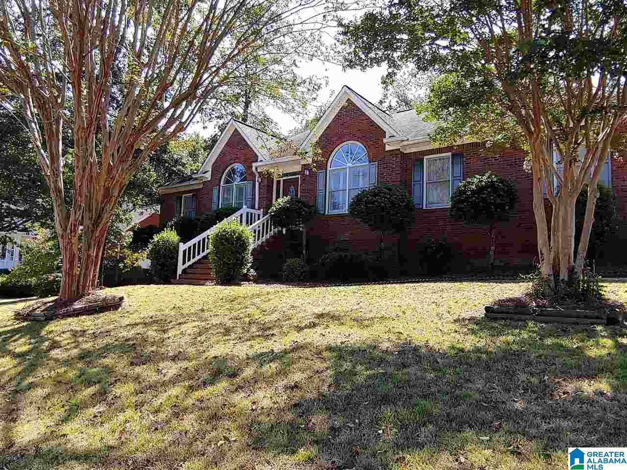 609 SEQUOYA CIR, Anniston, AL 36206 - MLS#: 896289