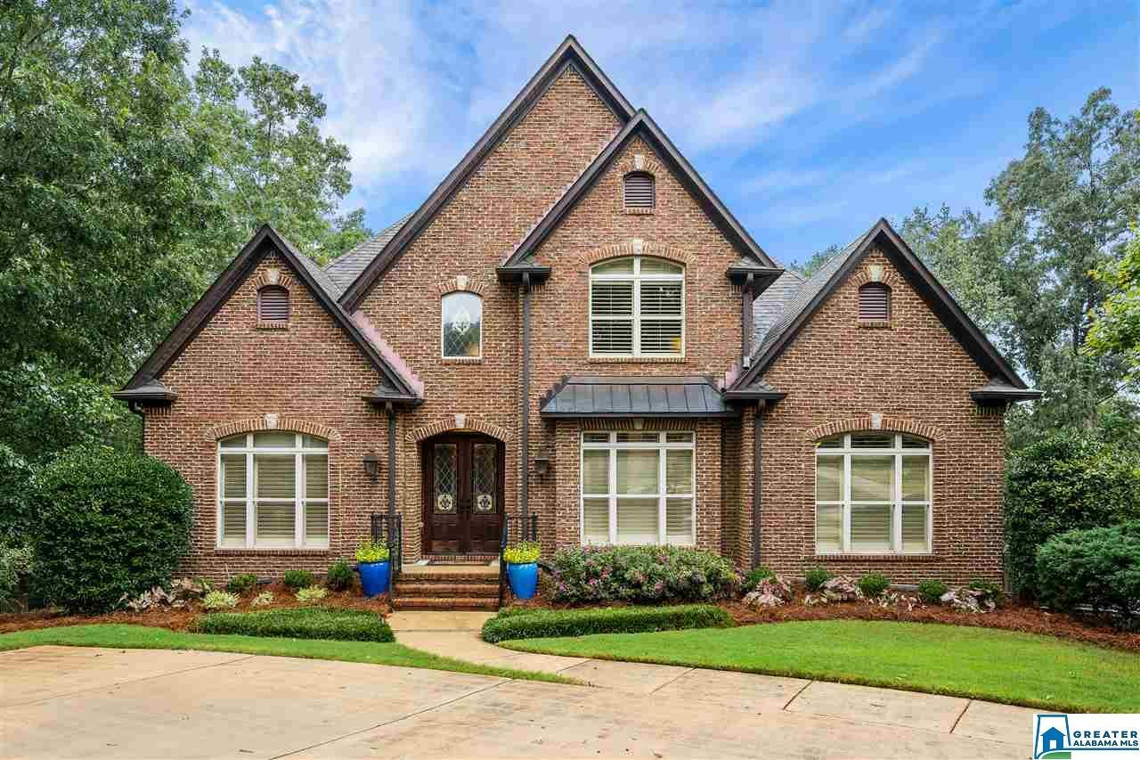 8169 CARRINGTON DR, Trussville, AL 35173 - MLS#: 896292