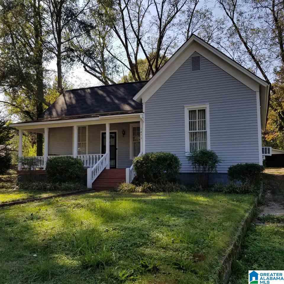 1451 N MAIN ST, Roanoke, AL 36274 - MLS#: 900294
