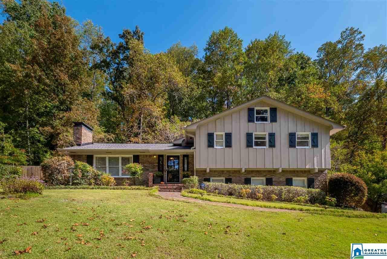 1733 OLD CREEK TRL, Vestavia Hills, AL 35216 - #: 899295