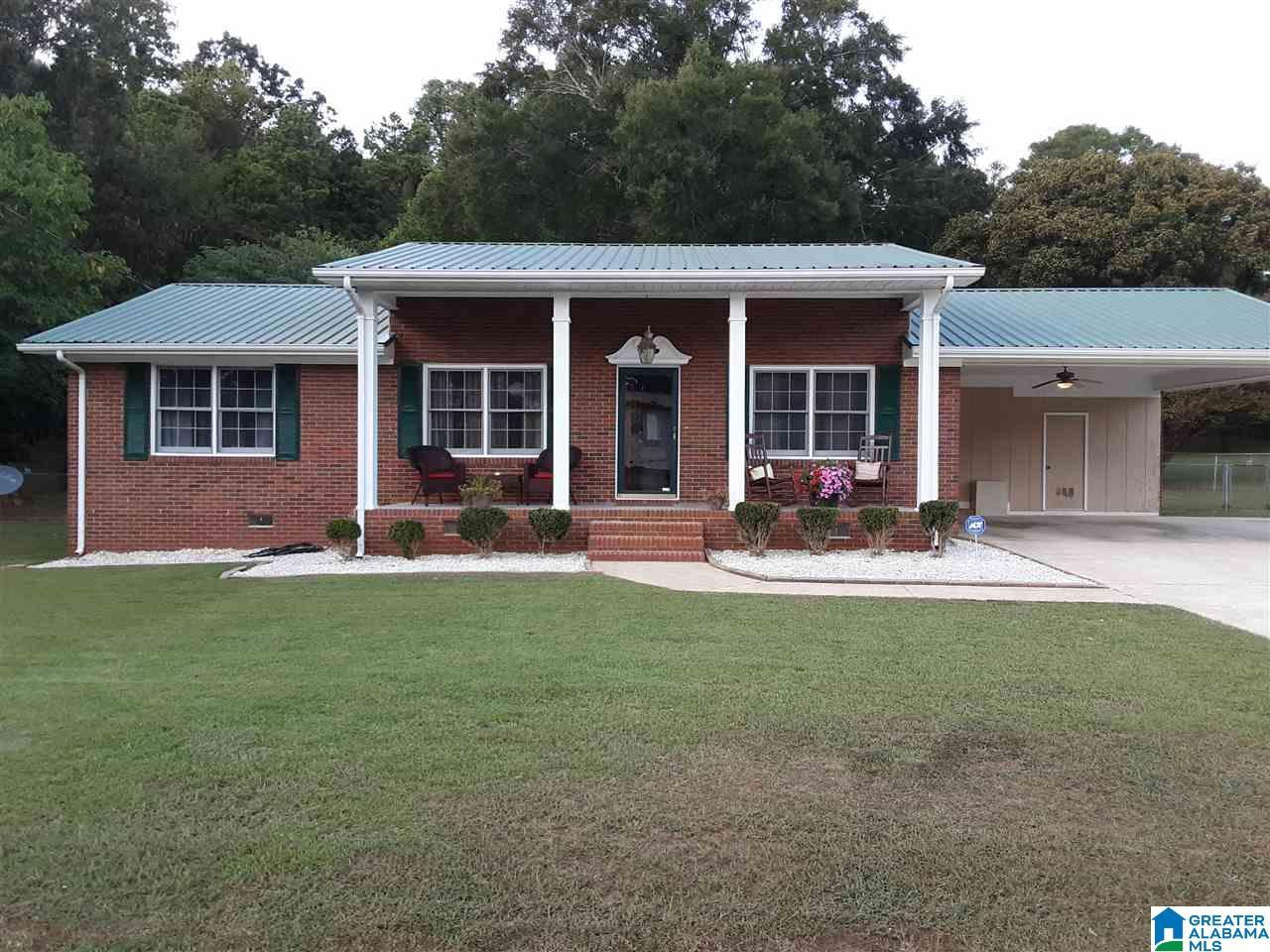 182 ALAN DR, Oxford, AL 36203 - MLS#: 896297