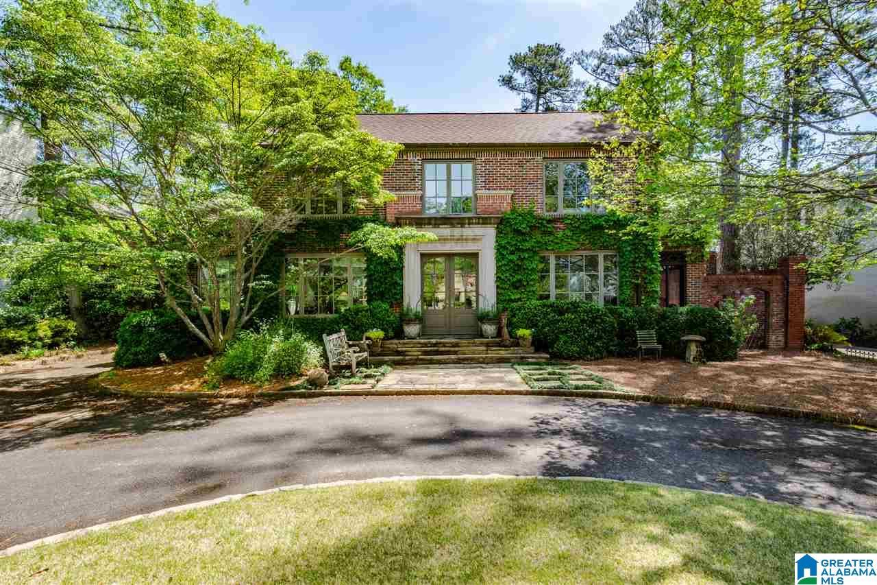 2913 SURREY RD, Mountain Brook, AL 35223 - #: 873298