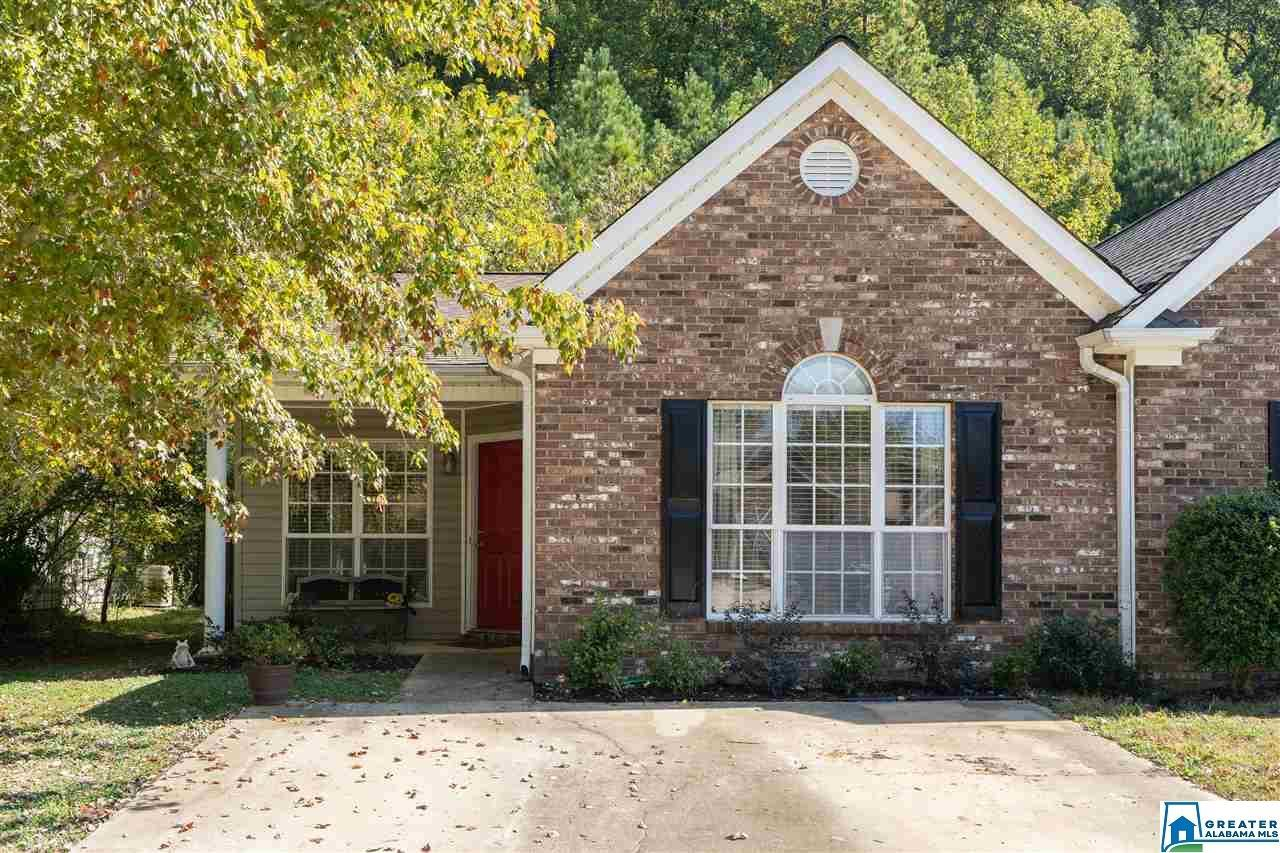 410 MIDRIDGE LN, Pelham, AL 35124 - MLS#: 899300