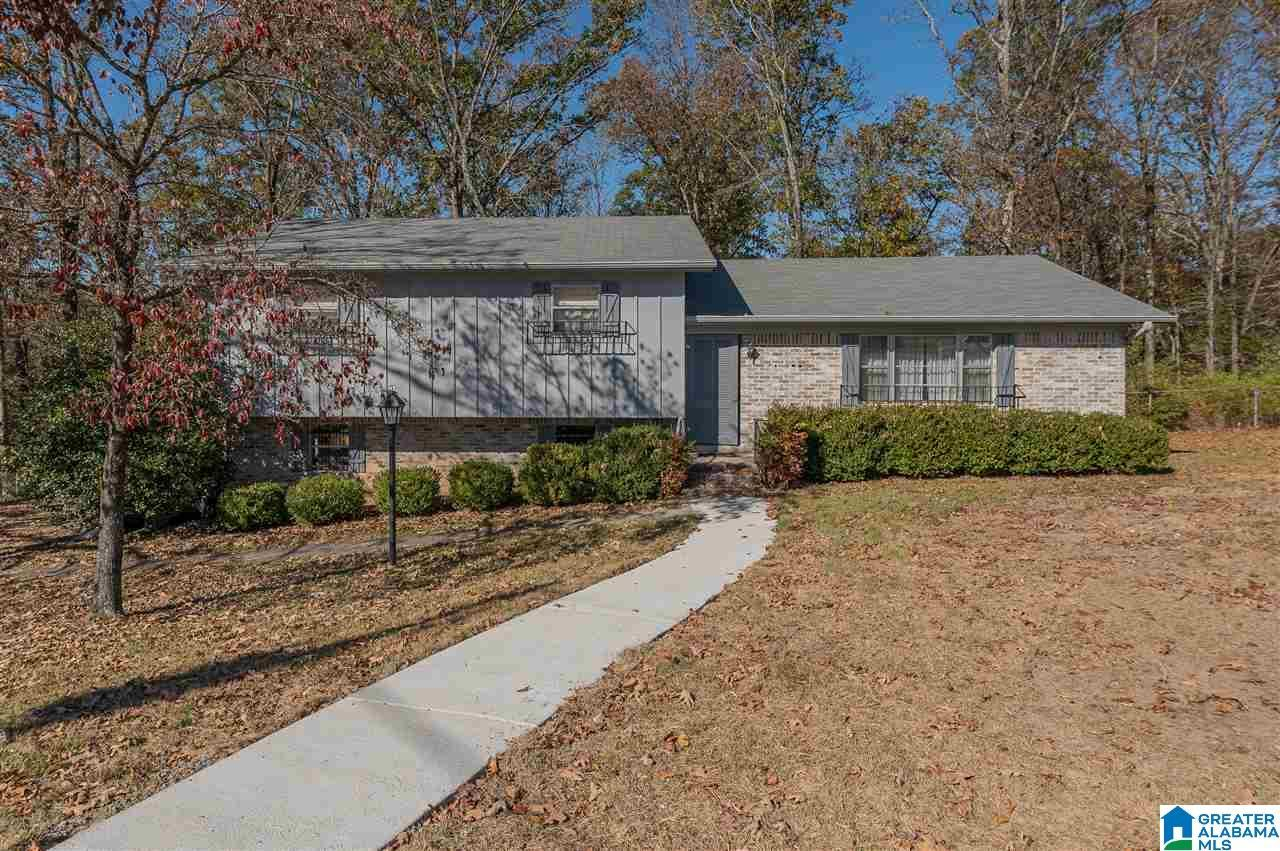 2104 5TH WAY CIR NW, Center Point, AL 35215 - MLS#: 901308