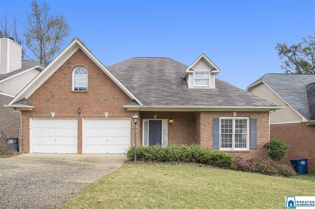 3812 RIPPLE LEAF CIR, Hoover, AL 35216 - #: 1270309