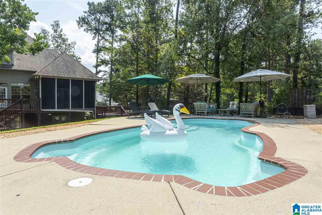 3046 N GRANDE VIEW COVE, Maylene, AL 35114 - MLS#: 892309