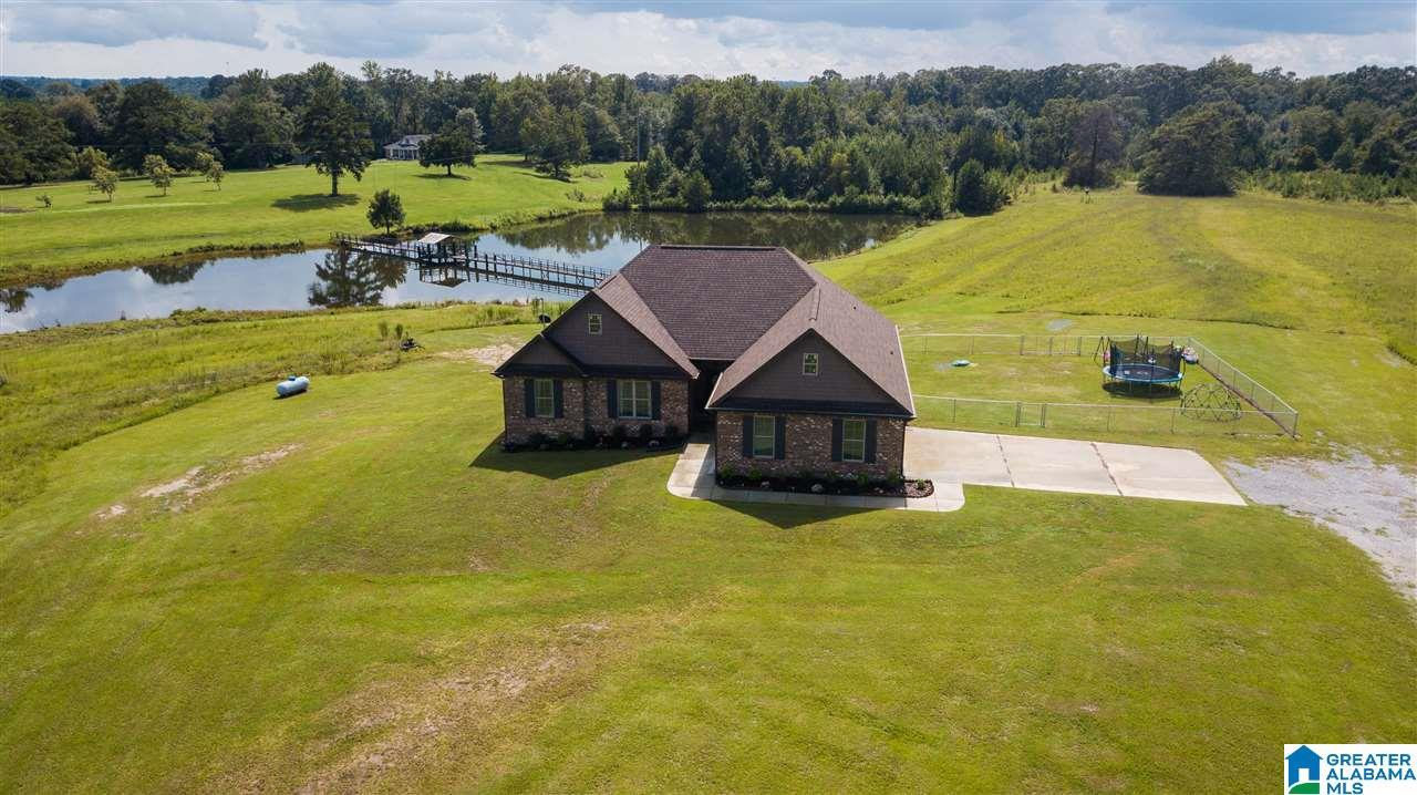 2621 CO RD 81, Clanton, AL 35040 - MLS#: 894313