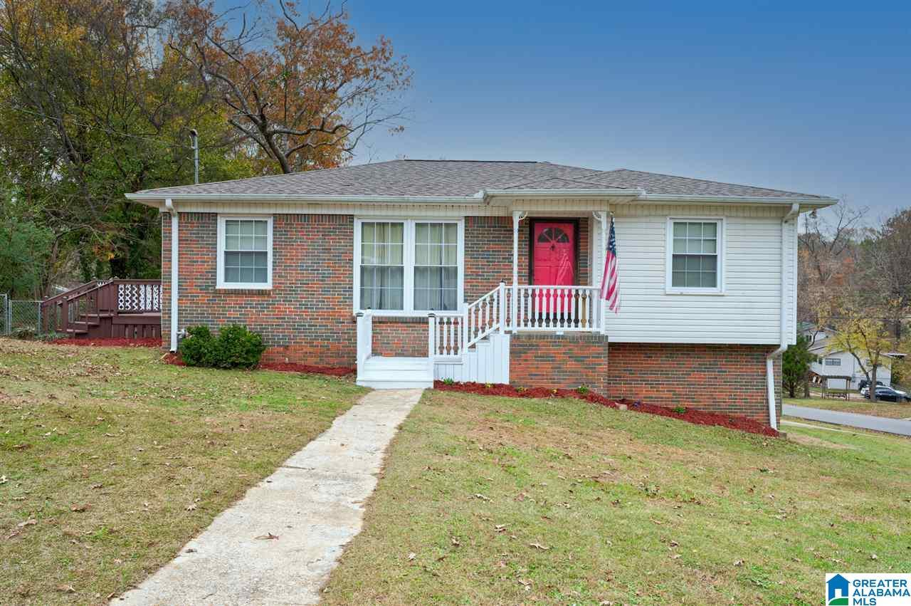 3613 HIGHTOWER AVE, Fultondale, AL 35068 - MLS#: 1270320
