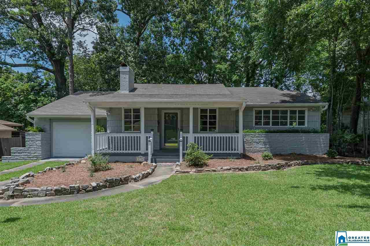 5736 8TH AVE S, Birmingham, AL 35212 - MLS#: 886325