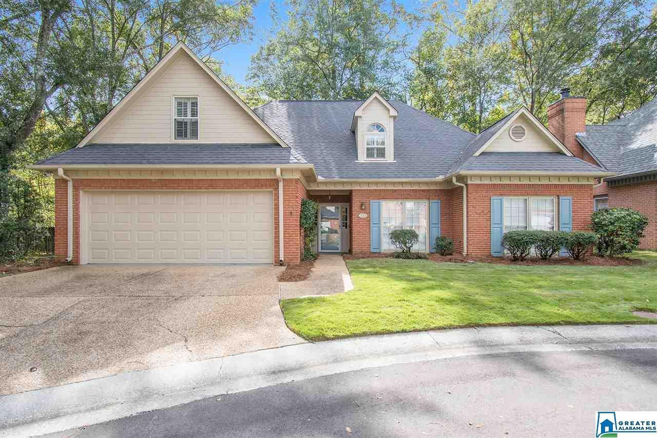 1533 ASHLEY WOOD CIR, Vestavia Hills, AL 35216 - MLS#: 899327