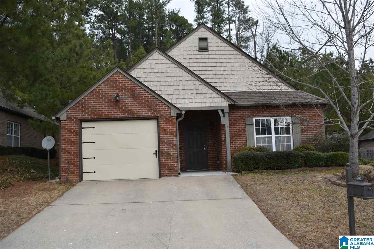 208 CHESSER WAY, Chelsea, AL 35043 - MLS#: 1271340
