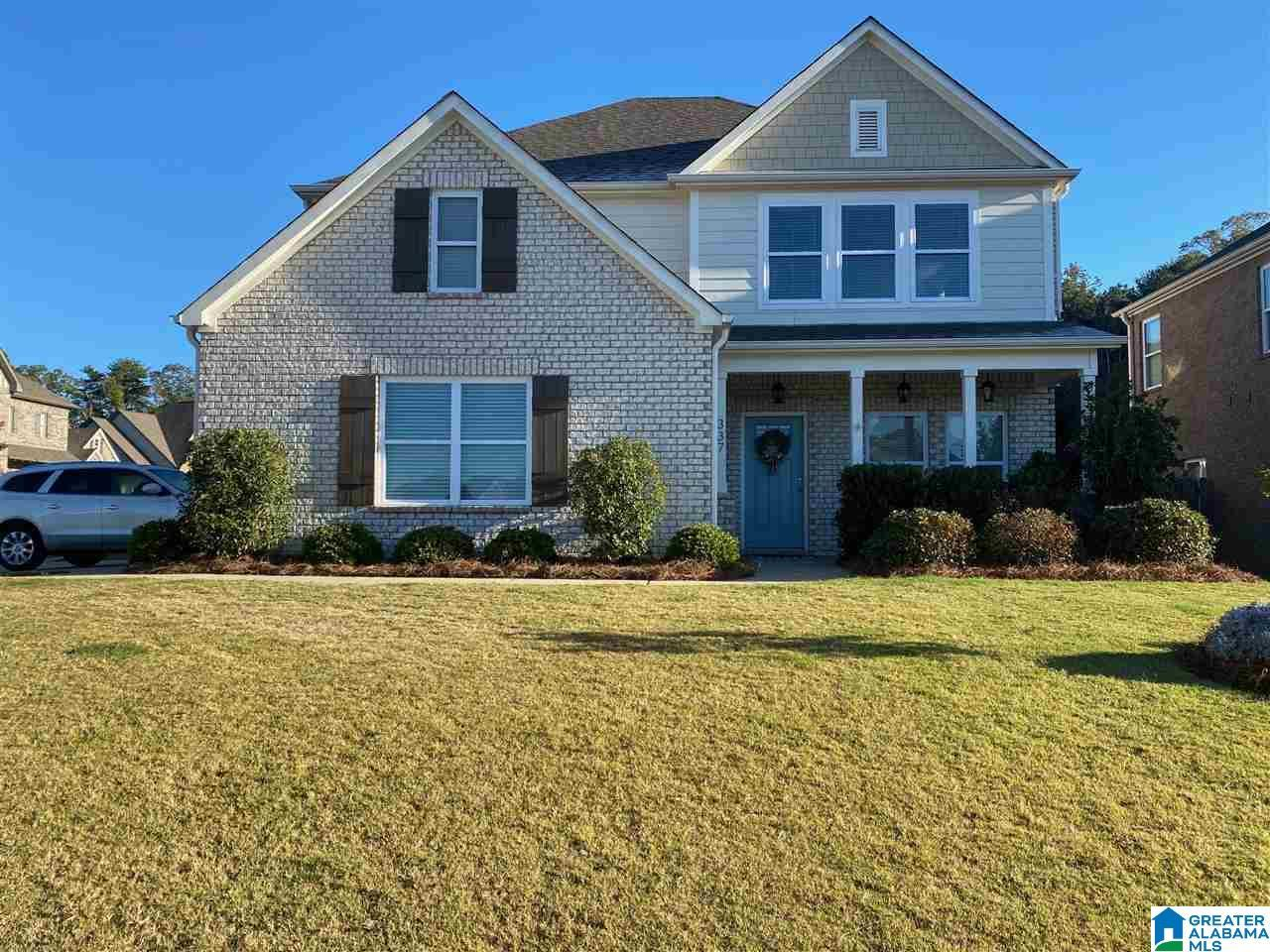 337 ROCK DR, Gardendale, AL 35071 - MLS#: 900345
