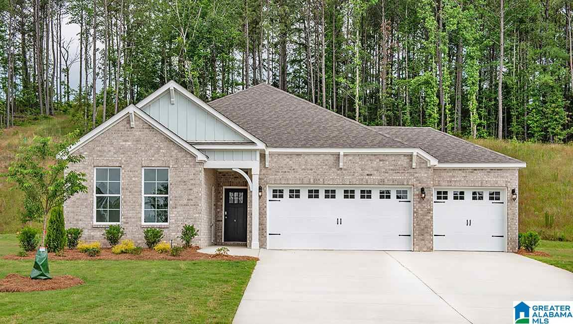 1448 MOUNTAIN LAUREL LN, Moody, AL 35004 - #: 890347