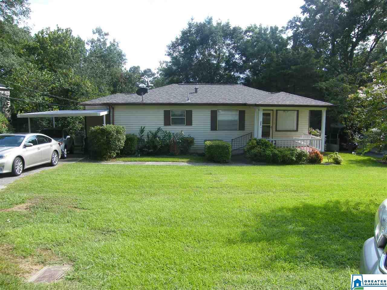 280 PLEASANT RD, Mount Olive, AL 35117 - MLS#: 895348