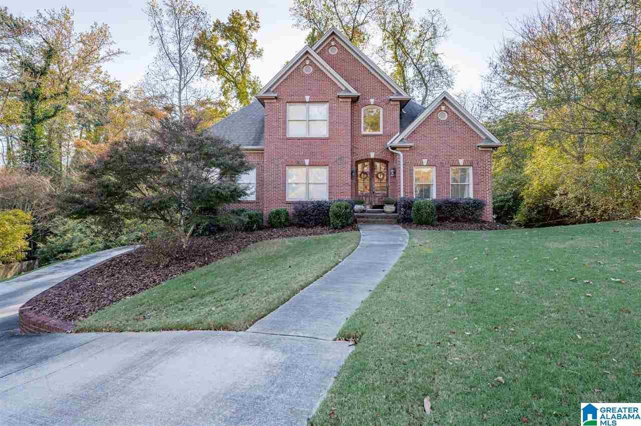 311 WORTHINGTON DR, Trussville, AL 35173 - MLS#: 901351
