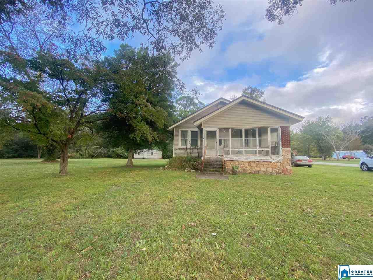 4740 EULATON RD, Anniston, AL 36201 - MLS#: 899353
