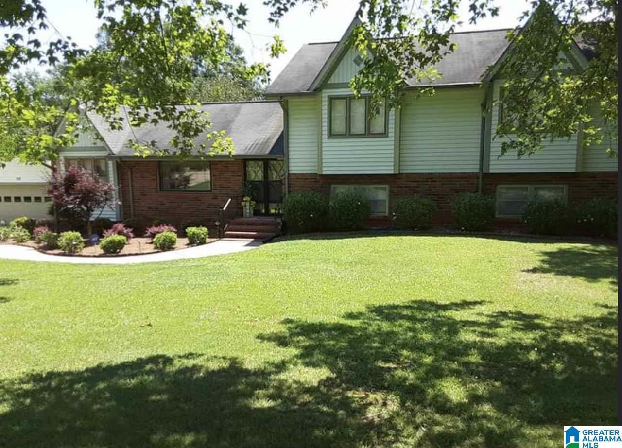 918 ALEXANDRIA RD SW, Jacksonville, AL 36265 - MLS#: 1270356