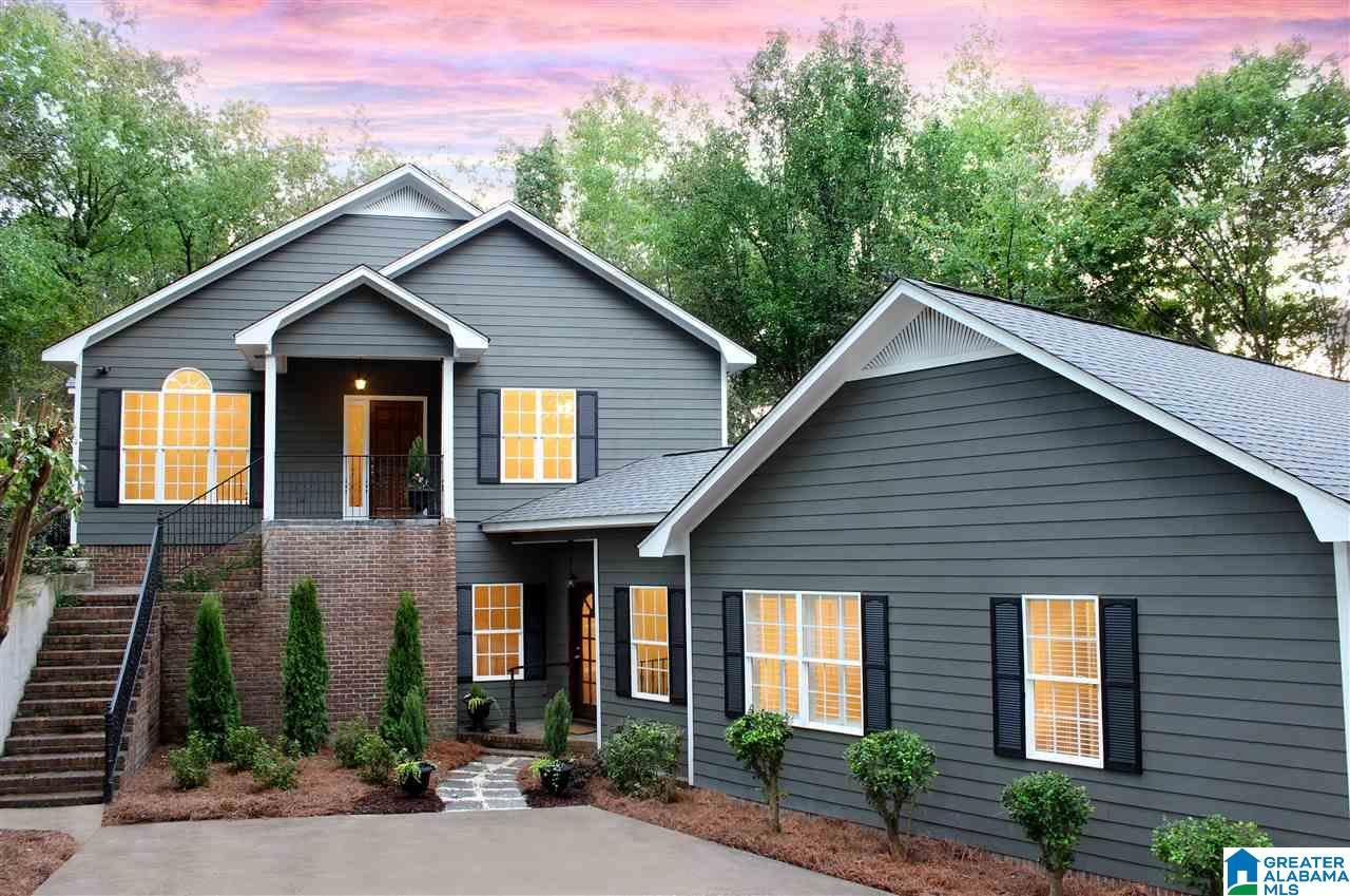3856 S SHADES CREST RD, Hoover, AL 35244 - MLS#: 897362