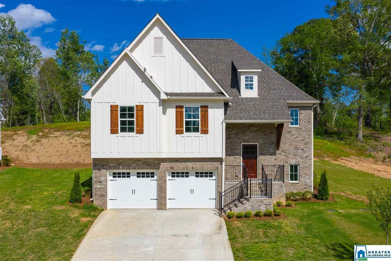3421 CHATHAM CIR, Trussville, AL 35173 - MLS#: 892365