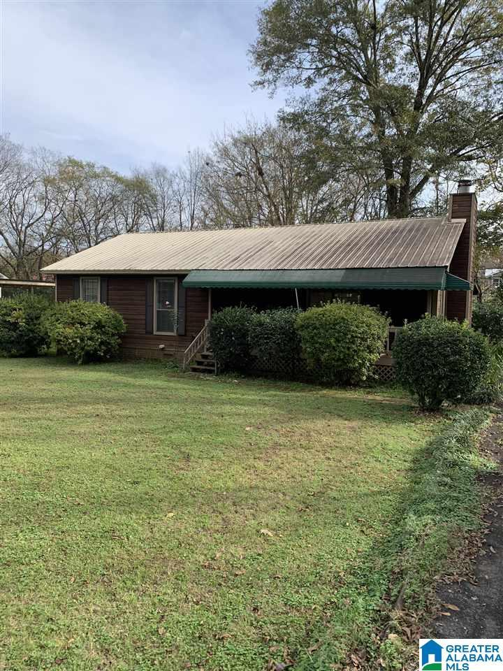 1017 POTTER AVE, Bessemer, AL 35020 - MLS#: 1270369